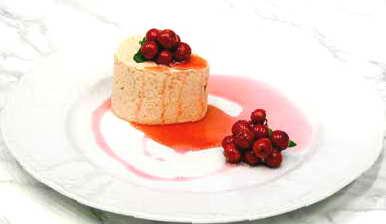 Рецепт десертов с рябиной